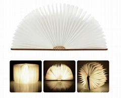 2016 new style LED book lamp 360 degress turning desk lamp energy saving USB lam