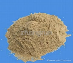 high-garde sodium bentonite clay