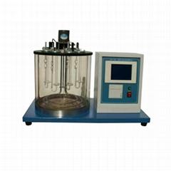 深色石油产品运动粘度测定仪