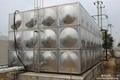 吉盛供應方形不鏽鋼水箱水箱沖壓板 3