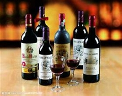 澳大利亞紅酒香港包稅進口代理