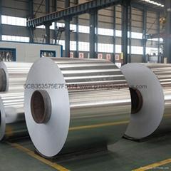 3003合金工业用铝箔卷