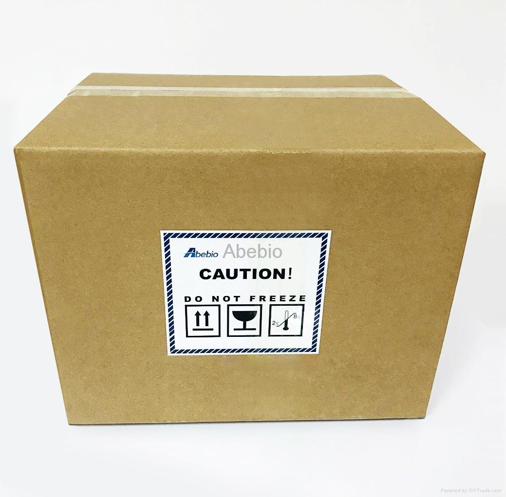 人天冬氨酸转氨酸(AST)ELISA Kit 3