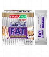 BORSCH MED Bind&Block FAT