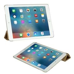 PU leather case for iPad