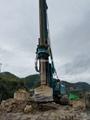 Rock Drilling Bits 2