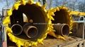 Hard Rock Formation Core Barrel