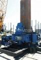Construction equipment parts, Casing Oscillator  for Rotary hydraulic pili