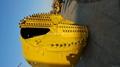 Trade Assurance Manufacturer Piling use drilling rock bucket foundation construc 1