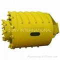 Rock Core Barrels For Rotary Drilling Rig