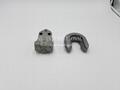 WS39 Foundation drilling flat teeth quick change bar