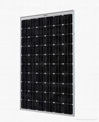 The latest 30v 250W solar panel 20v for home solar system