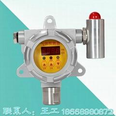 數顯聲光款YA-D200硫化氫氣體檢測報警器