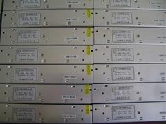 LED advertising power 150 w 12 v