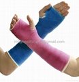 Orthopedic Casting Tape Fracture