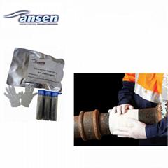 Industrial Pipe Repair Bandage Leak Fix Patch Kit