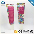 cosmetics tube package for hand cream tube made in guangzhou 4