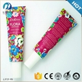 cosmetics tube package for hand cream tube made in guangzhou 5