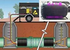 市政專用堵水氣囊 堵漏氣囊DN1000 15003189172