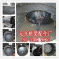 市政專用堵水氣囊 堵漏氣囊DN1000 15003189172 3