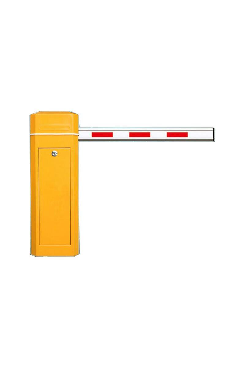 樂泊智慧停車場管理系統 5