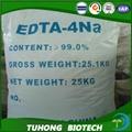 The edta sodium salt tetra sodium organic salt edta 4na 3