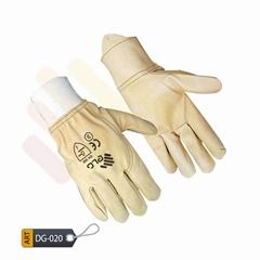 Driver Gloves Leather AVOCET
