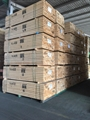 Offer AD timber, humidity 25-30% with