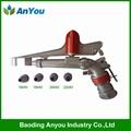 2 inch metal rain gun for irrigation