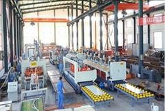 Laiyang Hiersun stone machinery Co.Ltd
