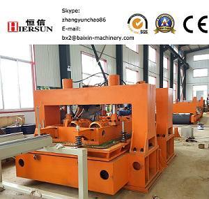 artificial quartz stone slab production line suppplier manufacturer 1