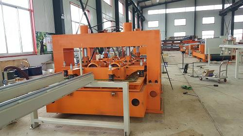 artificial marble stone making machine production line suppplier manufacturer 1