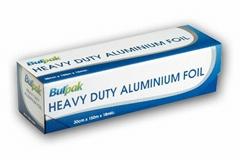 Extra Heavy Duty Aluminum Foil