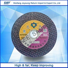 cutting wheel T41 Cutting disc for metal