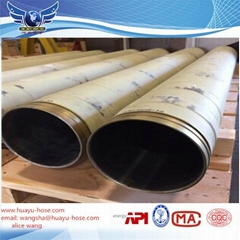 High Pressure Concrete Pump Rubber  Hose