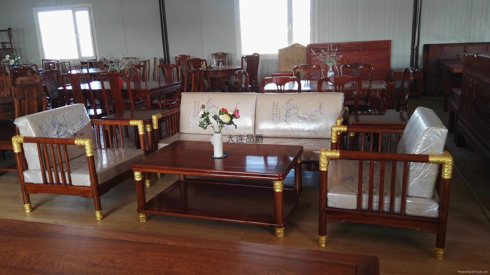 东方风情沙发 1