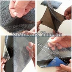 4mm PE SBS Waterproof Membrane Price For Civil Building roof