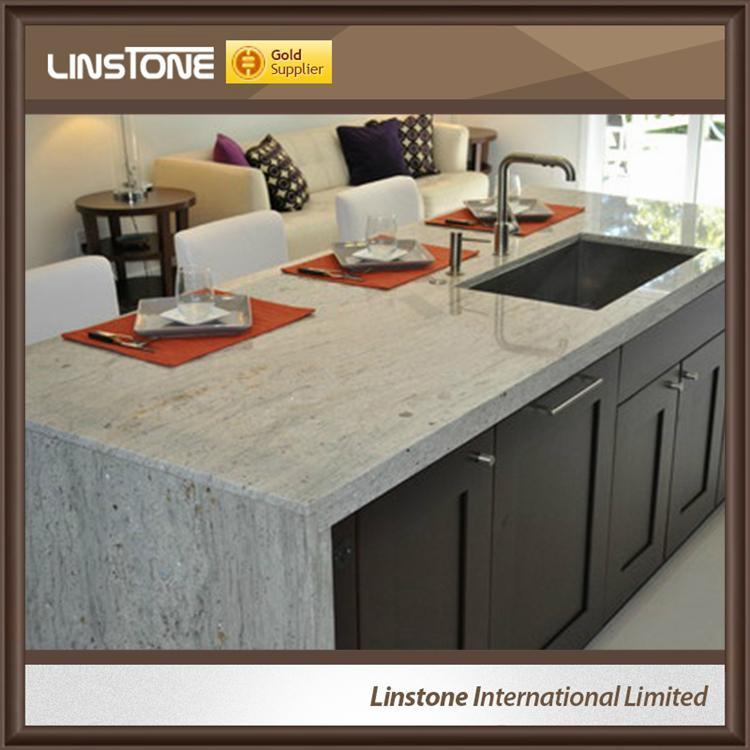 River White Granite Slabs For Kitchen Countertop Island Top Price 2