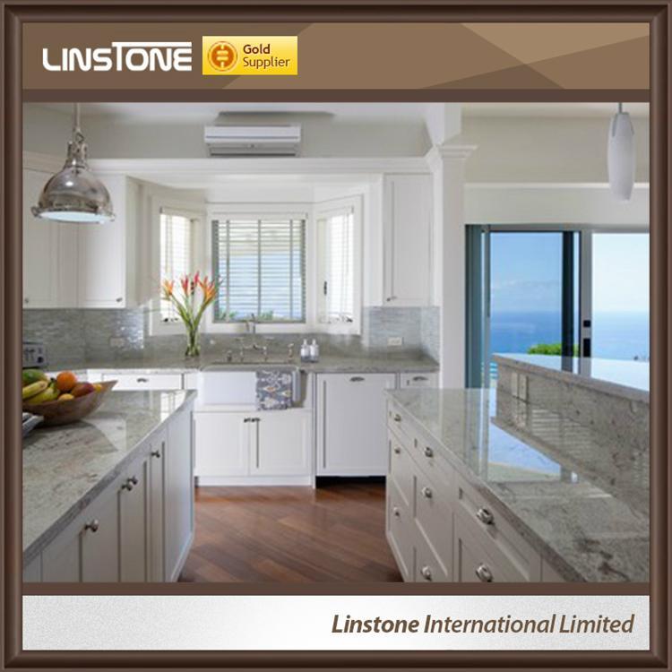 River White Granite Slabs For Kitchen Countertop Island Top Price 5