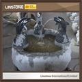 Xiamen Outdoor Pet Water Fountain Landscape For Sale 4