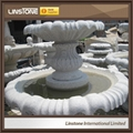 Xiamen Outdoor Pet Water Fountain Landscape For Sale 1