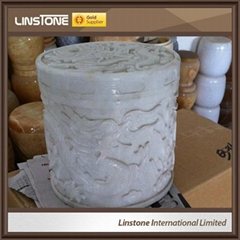 Granite Marble White Marble Funeral