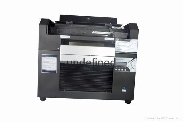 UV打印機價格 浮雕手機殼卡片打印機 UV數碼打印機 1