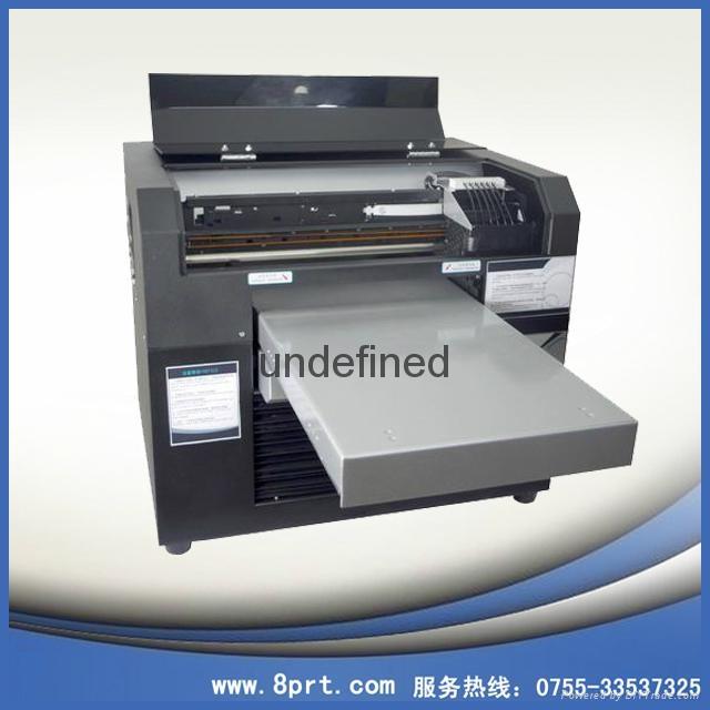 UV打印機價格 浮雕手機殼卡片打印機 UV數碼打印機 5