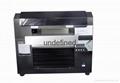 UV數碼印花機 浮雕手機殼移動電源數碼打印機 卡片U盤印花機 4