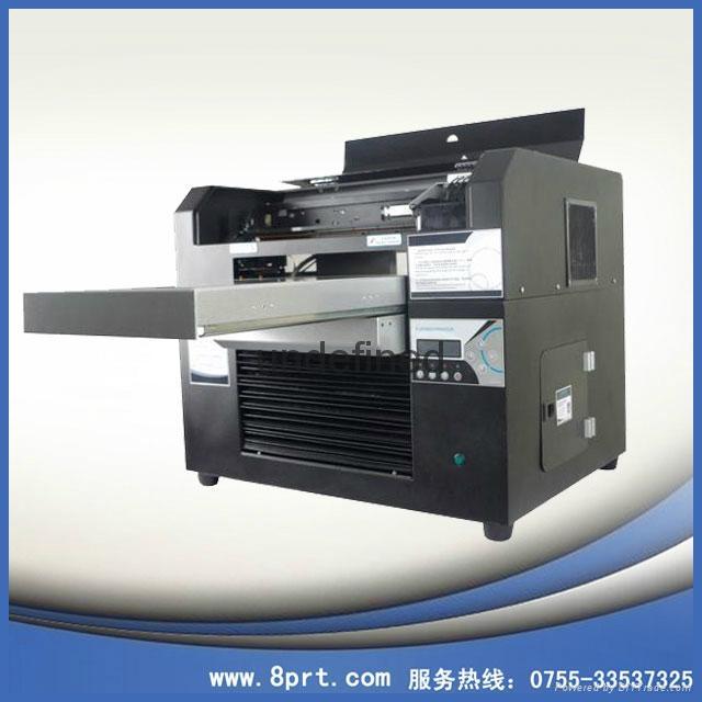 UV數碼印花機 浮雕手機殼移動電源數碼打印機 卡片U盤印花機 1
