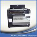 爱普生五代头UV打印机 小型A