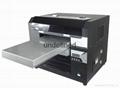 手機殼卡片直接打印圖案機器 木板金屬打印機   UV數碼印花機 2