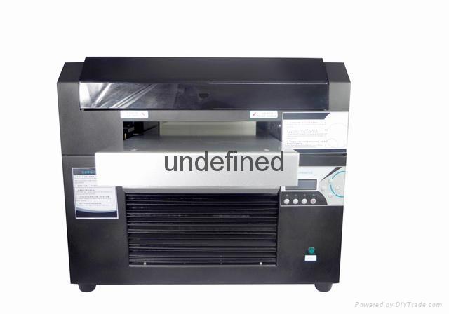 個性工藝品數碼印花機 禮品打印機 包裝盒  打印機 2