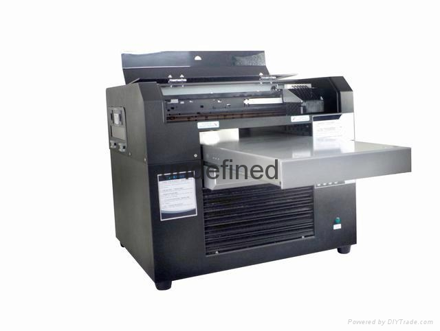 個性工藝品數碼印花機 禮品打印機 包裝盒  打印機 4